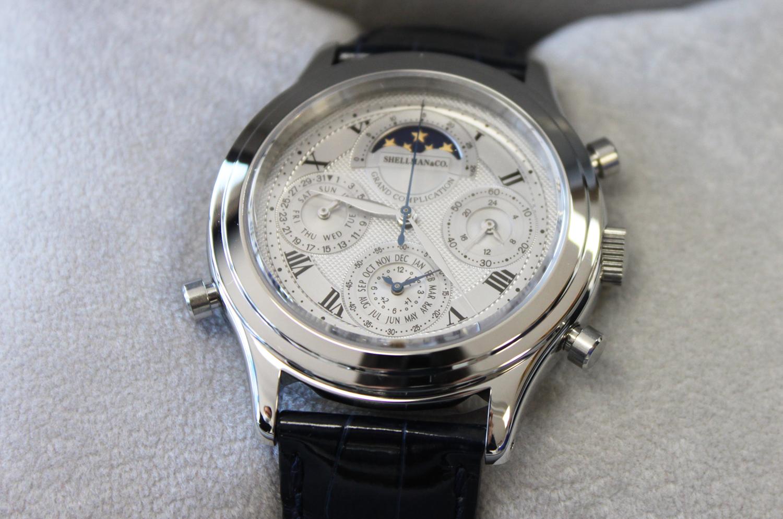 記念品腕時計