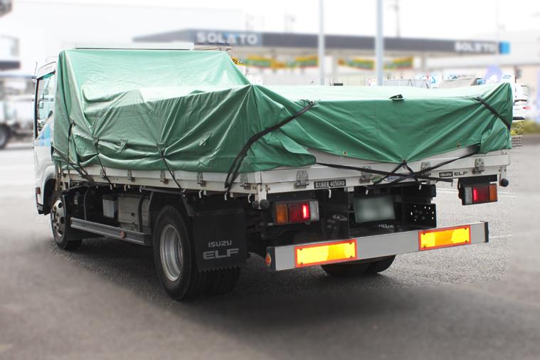 マルイチ製トラックシート