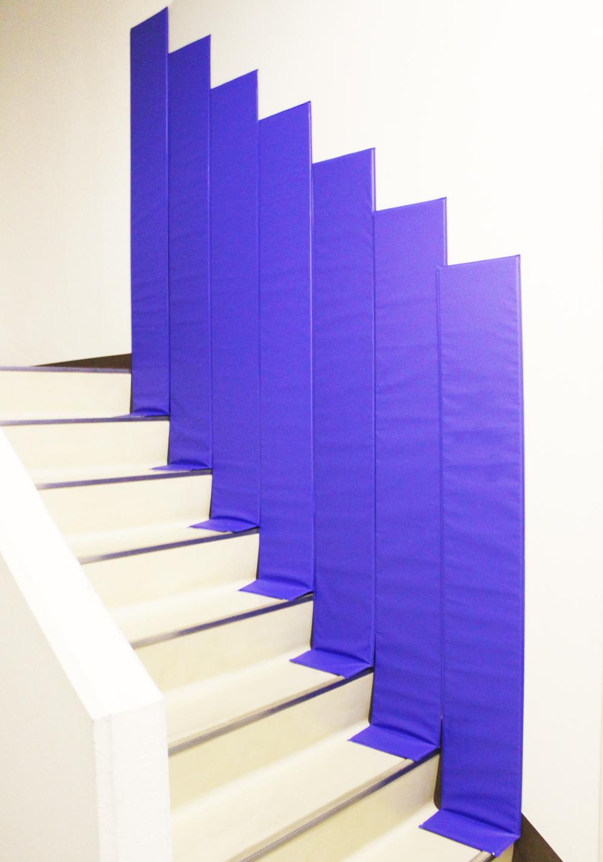 「階段用ロールスタット(仮称)」②