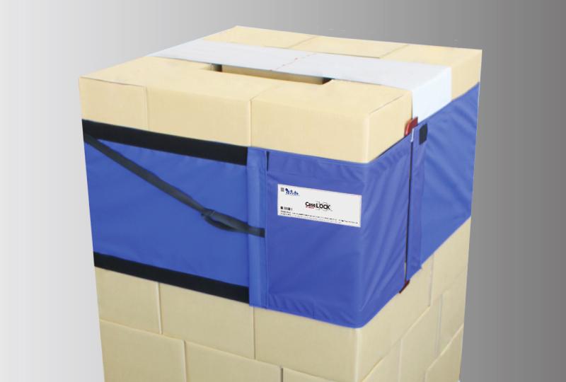ケースロック規格サイズ<br> 45-SM(450巾×4300mm) 45-LM(450巾×4700mm)