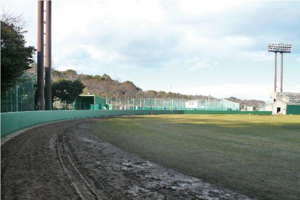関東学院様 施工一例
